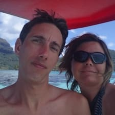Carole Et David Profile ng User