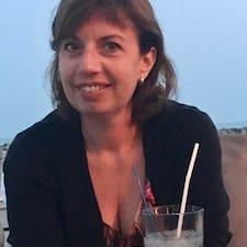 Cécile Brugerprofil