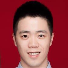 俊铭 User Profile
