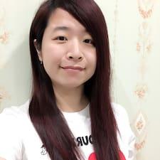 Jing Ling User Profile