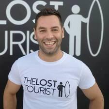 Nutzerprofil von The Lost Tourist