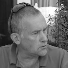 Jean - Uživatelský profil