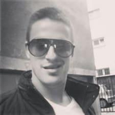 Aleksandar的用户个人资料