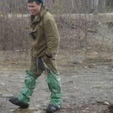 Вадим Brukerprofil
