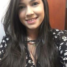 Profil korisnika Larisse