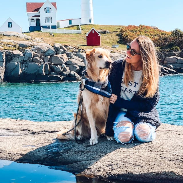Katy's Kittery + Portsmouth Guidebook