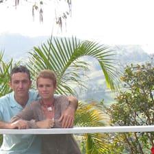 Carlos Y María Isabel est un Superhost.