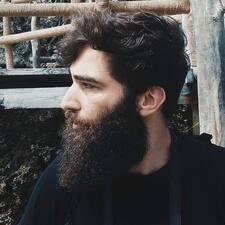 Profil korisnika Mazdak