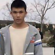 Gebruikersprofiel Zhang