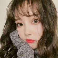 Profil korisnika 雪莹