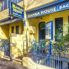 Perfil de usuario de Kanga House