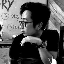 Profil utilisateur de Jayjay