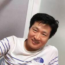 Gebruikersprofiel 동석