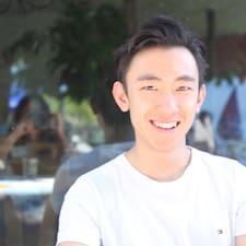 Användarprofil för Hoai Son