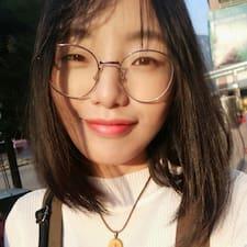 Profil korisnika Maggie Z