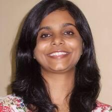 Profil korisnika Vasudha