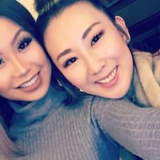 Notandalýsing April Eun Ah
