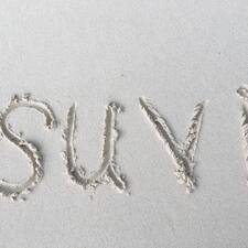 Nutzerprofil von Suvi
