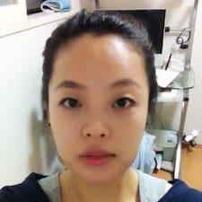 Aekyung - Uživatelský profil