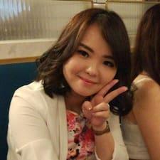 Profil Pengguna Yani