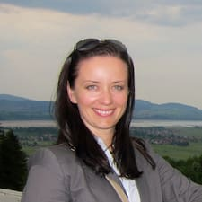 Tatyana User Profile
