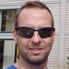 Greg Brugerprofil