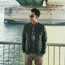 Profil korisnika Harindra