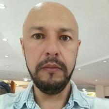 Perfil de usuario de José Alberto