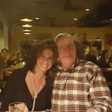 Profil utilisateur de Nancy & Steve