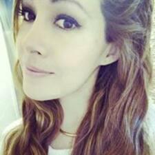 Profil Pengguna Gissela