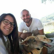 Dario&Katia — хозяин.