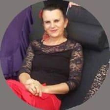 Profil utilisateur de Izabelle
