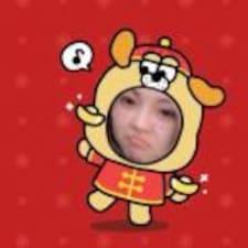 Профиль пользователя Ruofeng