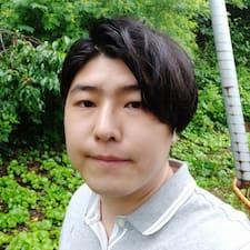 Профиль пользователя Jaehwan