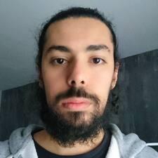 Profil utilisateur de Smaïl