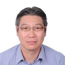 Chin Han Brugerprofil