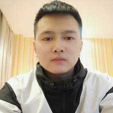 诗锋 User Profile