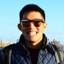 Profilo utente di Yi Tong