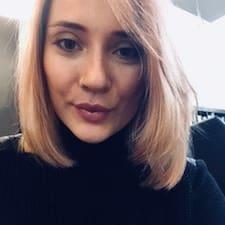 Profil korisnika Алиса