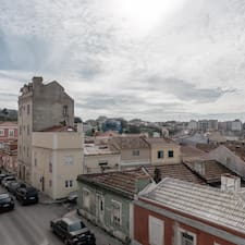 Nutzerprofil von Lisbon