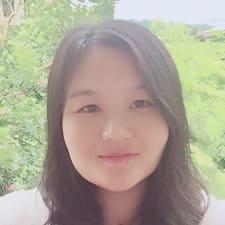 Профиль пользователя Xuechun