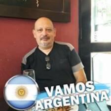Profil utilisateur de Fabian Orlando