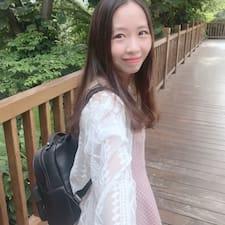 韵娇 felhasználói profilja
