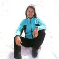 Profilo utente di Karina