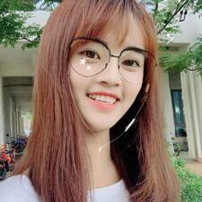 Profil utilisateur de 婷娟