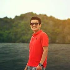 Abdulmajeed felhasználói profilja