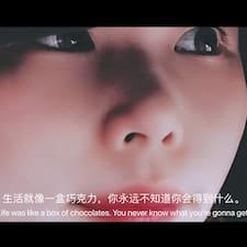 慧飞 User Profile