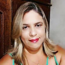 Profil utilisateur de Cássia