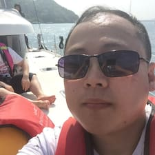 Profil utilisateur de 新华