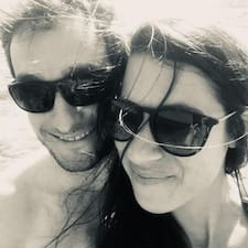 Allison & Steve User Profile